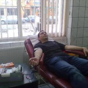 donator CRisti