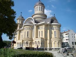 catedrala caransebes