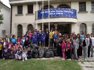 ecologizare scoala plus