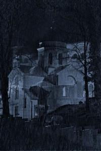 Ploaie de noapte