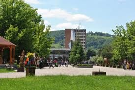 parc tricolor