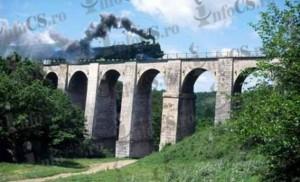Anina viaduct Garliste