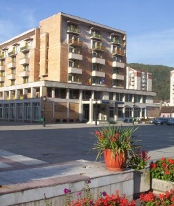 Hotel Semenic