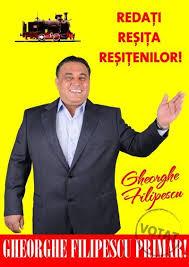 filipescu candidat