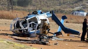 helicopter praf