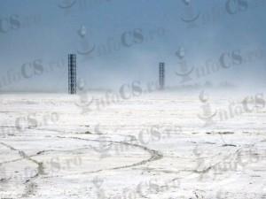poluare iaz moldova noua 1
