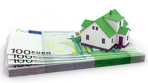 prima casa bani