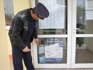 vot politie