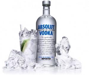 Vodka-Brands