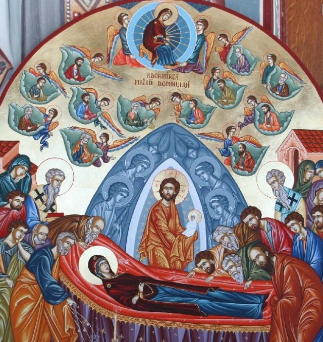 Traditii si obiceiuri bune de urmat de Sfanta Maria Mare VIDEO
