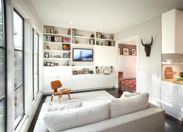 Locuiti la bloc mobila aranjata in sufrageria mica for Ikea location emplacement