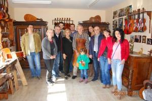 Ian Nemcek - atelier viori Kovacica Serbia
