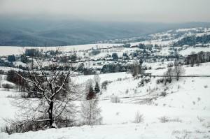 Muntele Semennic