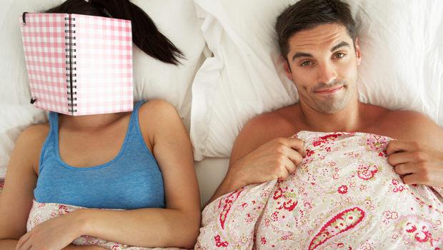 Ce prefera barbatii in pat