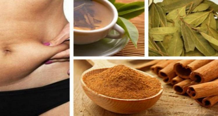 Remediul pe bază de foi de DAFIN şi SCORŢIŞOARĂ topeşte grăsimea abdominală