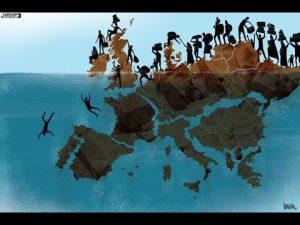 destructionofeurope