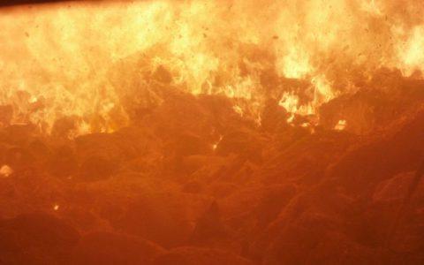 cuptor-incinerare