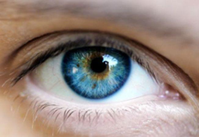 poate pierderea în greutate provoacă probleme oculare)
