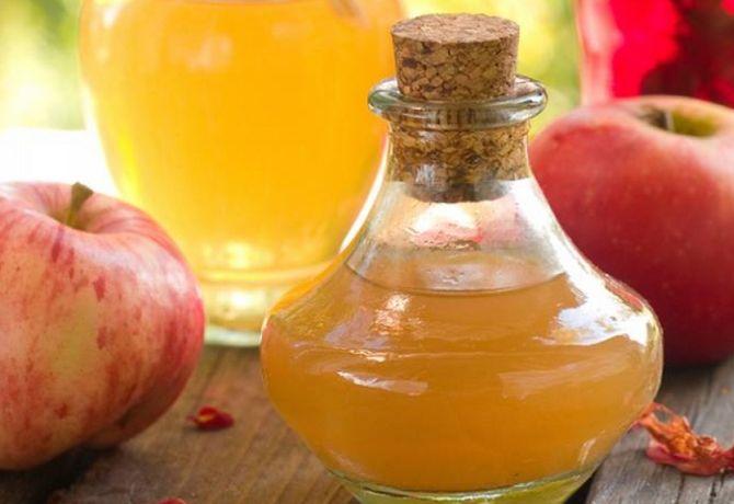 otet de mere pentru detoxifiere