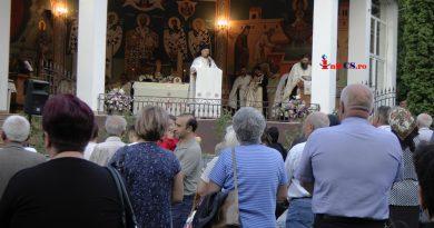 Spiritualitate romaneasca – Hram la Manastirea Sfântul Ilie de la Izvor VIDEO