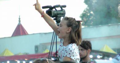Zilele oraşului Oraviţa cu mii de participanţi din toată Valea Carasului VIDEO