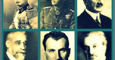 23 august 1944 Romania in valtoarea vremii