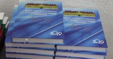 Prima ediţie a Simpozionului Internaţional de Etnografie la Caransebes VIDEO