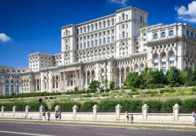 Stiti cat valorează Palatul Parlamentului ?