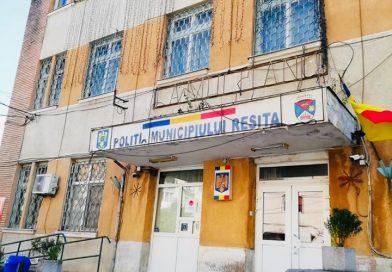 Poliția Municipiului Reșița va fi reabilitată termic cu bani europeni