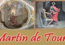 Alaiul lampioanelor  la Resita – Sfântul Martin sărbătorit în Banatul Montan