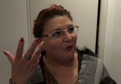 ",,Shalom from Israel"" – ne spune Gabriela Șerban VIDEO"