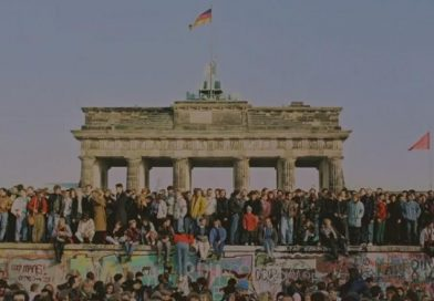 Împlinirea a 30 de ani de la căderea Zidului Berlinului a fost marcată în Reșița VIDEO