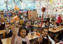 Moș Nicolae a sosit la elevii de la Scoala 7 din Resita VIDEO