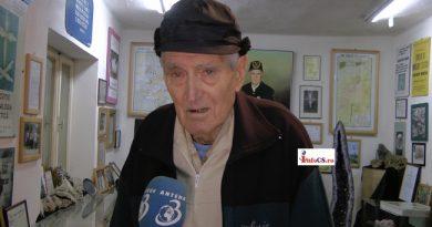 A murit nenea Costica Gruescu – Banatul Montan a mai pierdut o perla din coroana de valori umane VIDEO