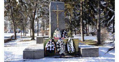 Manifestarededicată comemorării a 75 de ani de la deportarea etnicilor germani VIDEO