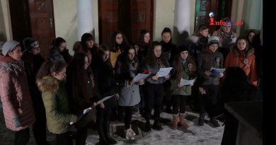 Eminescu comemorat la Palatul Cultural din Resita VIDEO