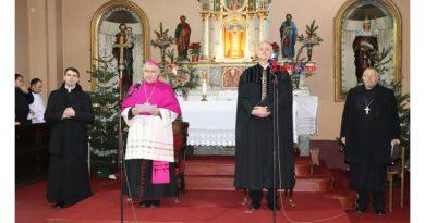 De 28 de ani, octava de rugăciune pentru unitatea creștinilor la Reșița și Caransebeș