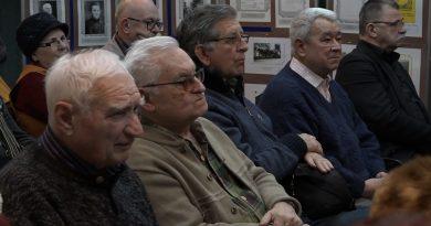 "Dublă aniversare la Biblioteca ""Alexander Tietz"" din Reșița VIDEO"