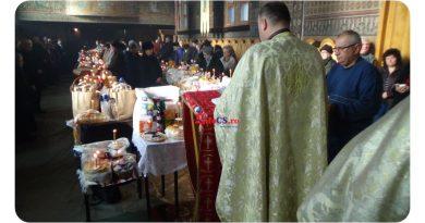Mosii de iarna – Bisericile au fost pline de credinciosi la marea sarbatoare VIDEO