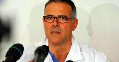 Reputat medic italian: Este timpul sa oprim terorizarea! Coronavirusul nu mai exista clinic