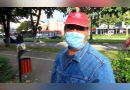 Cu masca şi fără mască în Caras Severin VIDEO