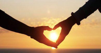Oamenii confundă Dragostea cu o emoție puternică pe care nu o înțeleg