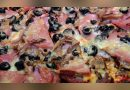 Pizza cu de toate sau pizza curățenie in frigider VIDEO