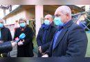 Primele reacții in urma imaginilor scandaloase din Spitalul Covid din Resita VIDEO