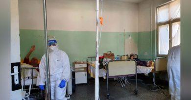 Opinii pro si contra in cazul spitalului de unde au plecat imaginile de groaza – Stationarul 3 Resita VIDEO