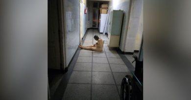 Imagini scandaloase din Sectia Covid din Spitalul boli contagioase din Resita – Pentru prima dată în istoria spitalului, managerul nu se fofilează si trage un semnal de alarma VIDEO