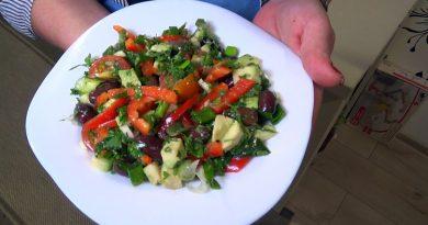 Ce mâncăm după sărbători?! Avocado – fructul minune consumat destul de des de bănățeni VIDEO