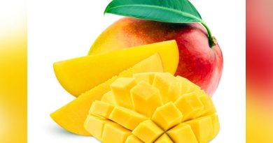 Consumati mango pentru a reduce ridurile