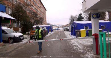 Bolnavi puțini la porțile spitalelor din Reșița și Caransebeș – Programările sunt respectate VIDEO