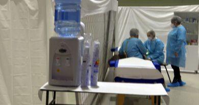 Românii parcurg sute de kilometri ca să se vaccineze în Caraș Severin! VIDEO